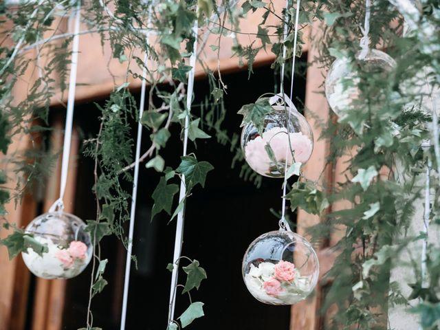 Il matrimonio di Mirco e Martina a Mondolfo, Pesaro - Urbino 69