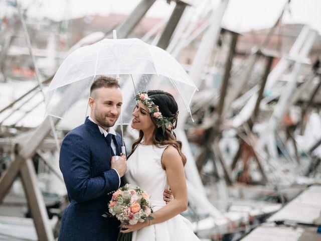 Il matrimonio di Mirco e Martina a Mondolfo, Pesaro - Urbino 70