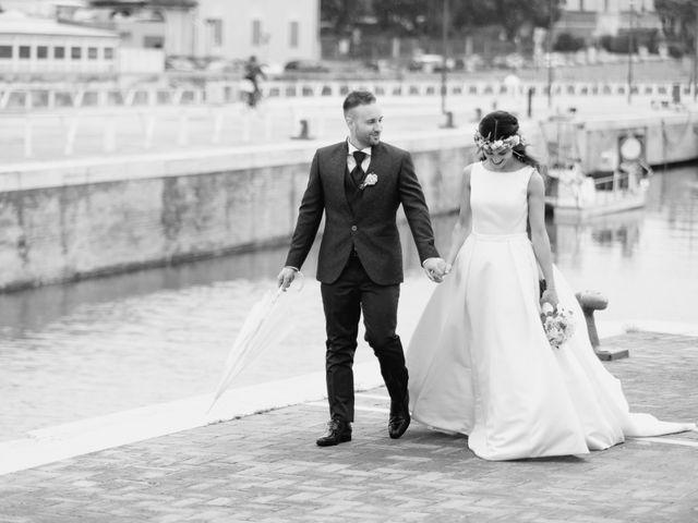 Il matrimonio di Mirco e Martina a Mondolfo, Pesaro - Urbino 73