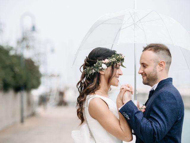 Il matrimonio di Mirco e Martina a Mondolfo, Pesaro - Urbino 74