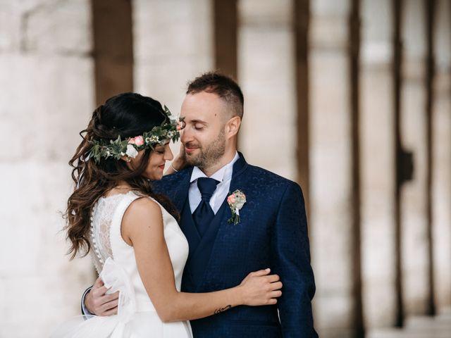 Il matrimonio di Mirco e Martina a Mondolfo, Pesaro - Urbino 81
