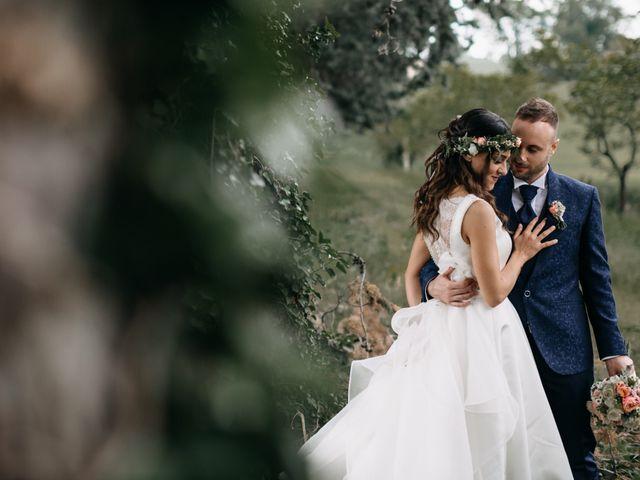 Il matrimonio di Mirco e Martina a Mondolfo, Pesaro - Urbino 86