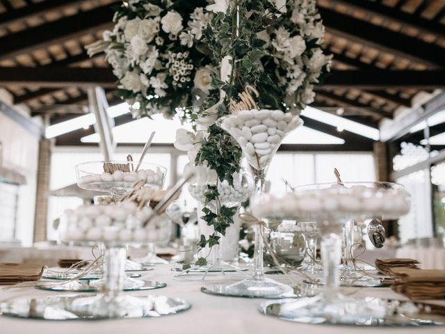 Il matrimonio di Mirco e Martina a Mondolfo, Pesaro - Urbino 98