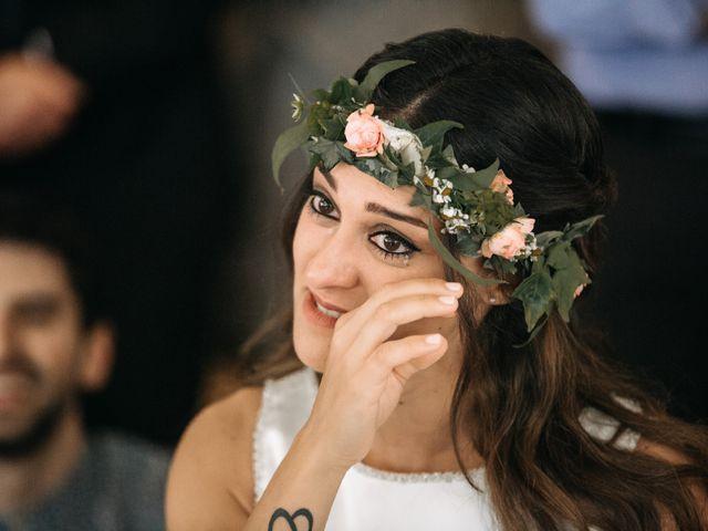 Il matrimonio di Mirco e Martina a Mondolfo, Pesaro - Urbino 101