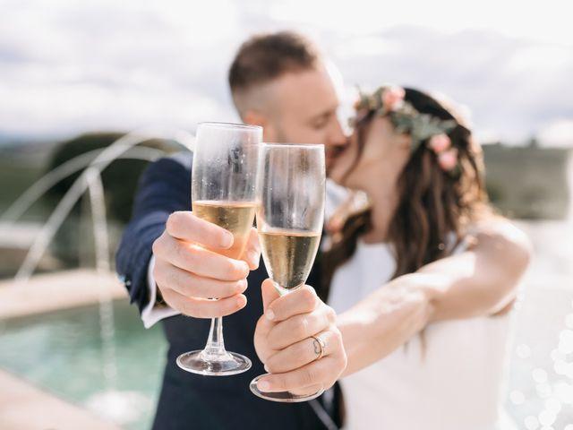 Il matrimonio di Mirco e Martina a Mondolfo, Pesaro - Urbino 111