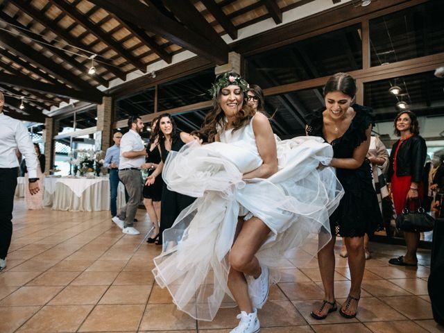 Il matrimonio di Mirco e Martina a Mondolfo, Pesaro - Urbino 120
