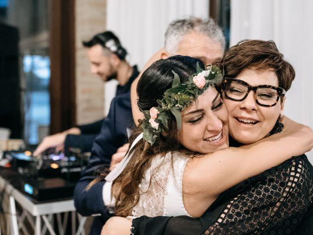Il matrimonio di Mirco e Martina a Mondolfo, Pesaro - Urbino 129