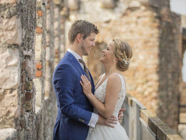 Il matrimonio di Tim e Judith a Caprino Veronese, Verona 15