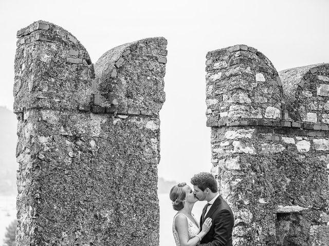 Il matrimonio di Tim e Judith a Caprino Veronese, Verona 1