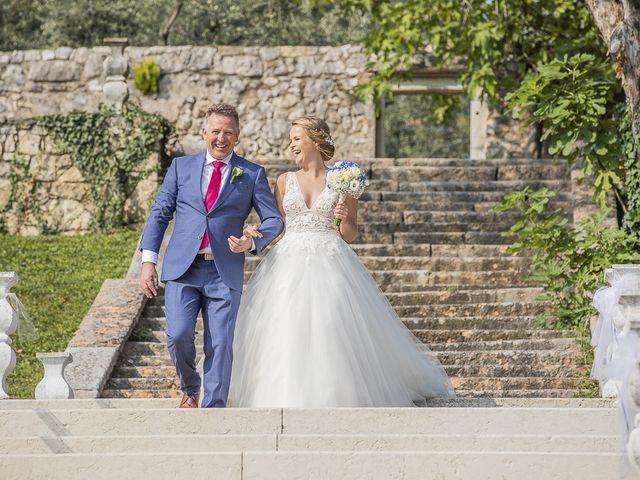 Il matrimonio di Tim e Judith a Caprino Veronese, Verona 20