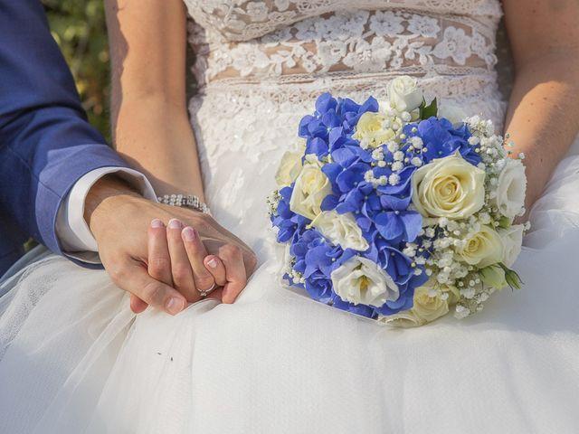 Il matrimonio di Tim e Judith a Caprino Veronese, Verona 24