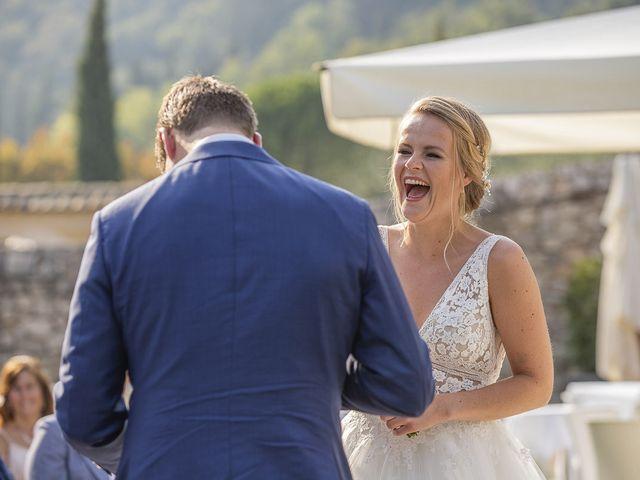 Il matrimonio di Tim e Judith a Caprino Veronese, Verona 25