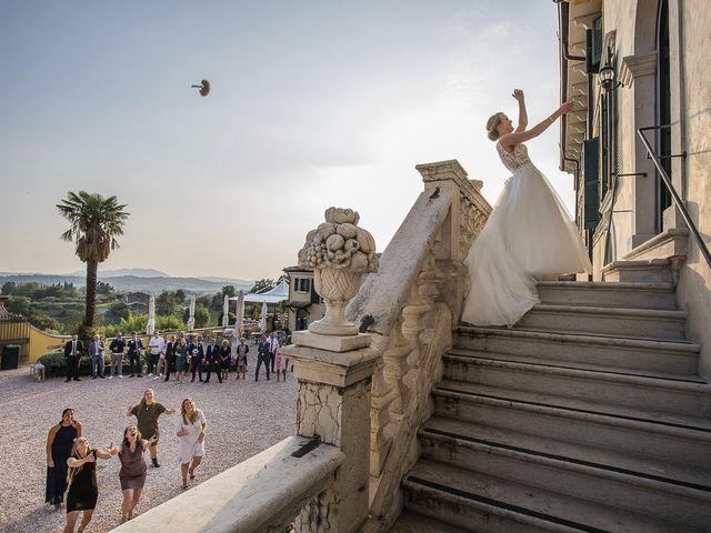 Il matrimonio di Tim e Judith a Caprino Veronese, Verona 27