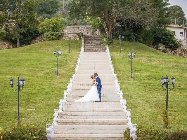Il matrimonio di Tim e Judith a Caprino Veronese, Verona 30