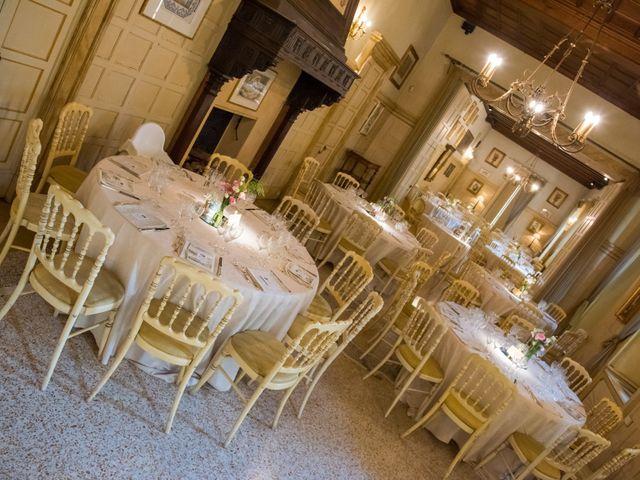 Il matrimonio di Omar e Francesca a Roncello, Monza e Brianza 26