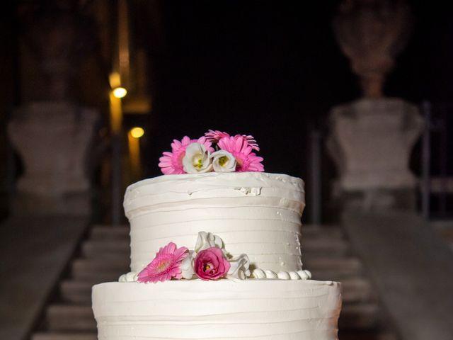 Il matrimonio di Omar e Francesca a Roncello, Monza e Brianza 33