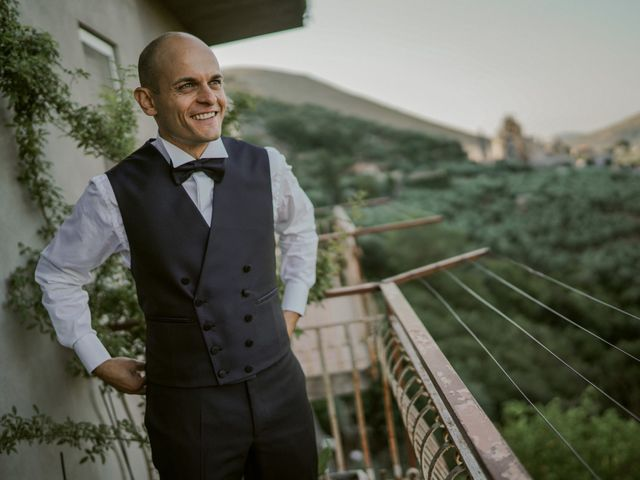 Il matrimonio di Laura e Marco a Itri, Latina 12