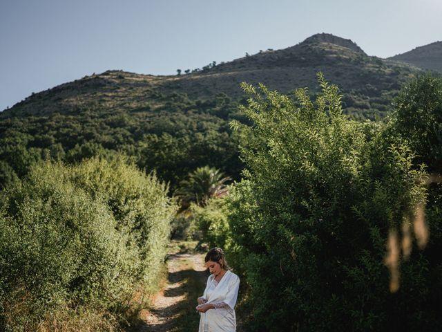 Il matrimonio di Laura e Marco a Itri, Latina 22
