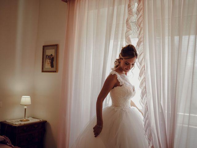 Il matrimonio di Laura e Marco a Itri, Latina 31