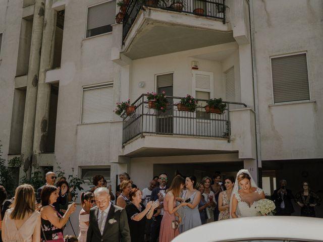 Il matrimonio di Laura e Marco a Itri, Latina 33