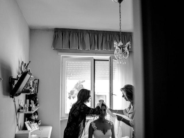 Il matrimonio di Laura e Marco a Itri, Latina 34