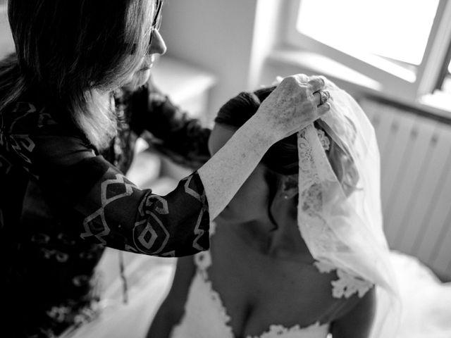 Il matrimonio di Laura e Marco a Itri, Latina 36