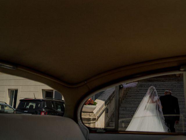 Il matrimonio di Laura e Marco a Itri, Latina 41