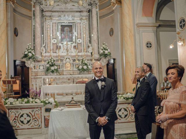 Il matrimonio di Laura e Marco a Itri, Latina 42