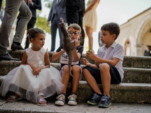Il matrimonio di Laura e Marco a Itri, Latina 43