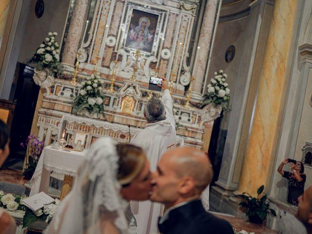 Il matrimonio di Laura e Marco a Itri, Latina 44