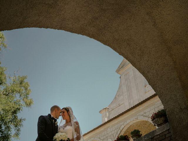 Il matrimonio di Laura e Marco a Itri, Latina 45