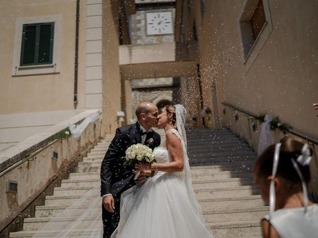 Il matrimonio di Laura e Marco a Itri, Latina 46