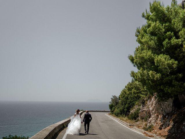 Il matrimonio di Laura e Marco a Itri, Latina 49
