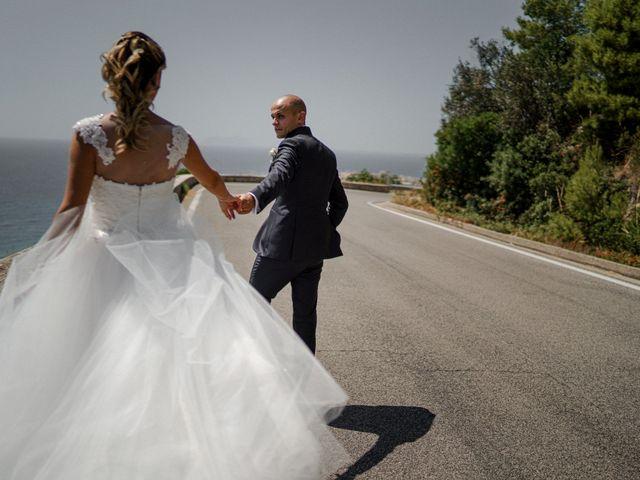 Il matrimonio di Laura e Marco a Itri, Latina 50