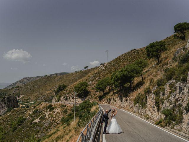 Il matrimonio di Laura e Marco a Itri, Latina 54