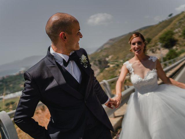 Il matrimonio di Laura e Marco a Itri, Latina 55