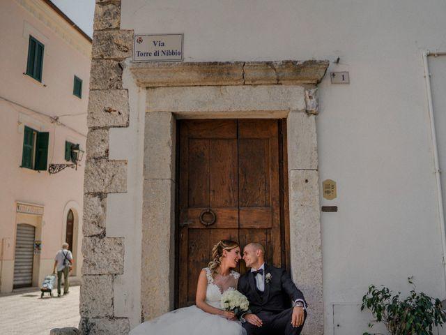 Il matrimonio di Laura e Marco a Itri, Latina 56