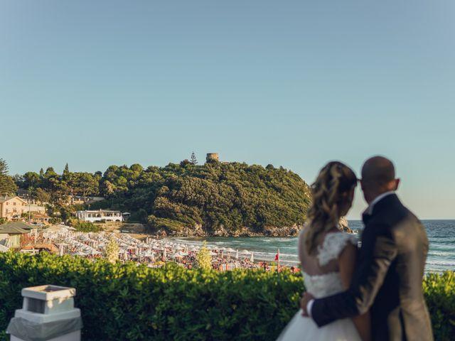 Il matrimonio di Laura e Marco a Itri, Latina 57