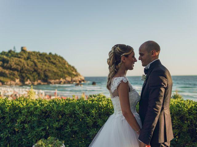 Il matrimonio di Laura e Marco a Itri, Latina 58