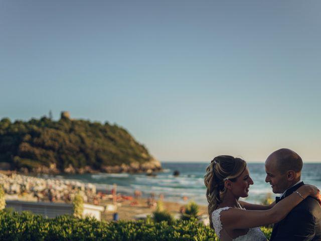 Il matrimonio di Laura e Marco a Itri, Latina 2