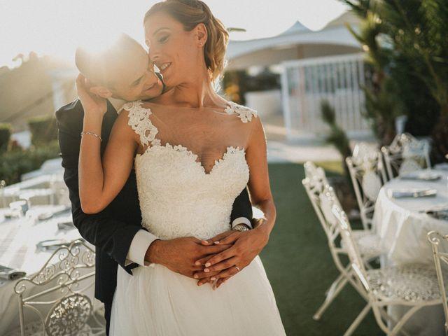 Il matrimonio di Laura e Marco a Itri, Latina 60