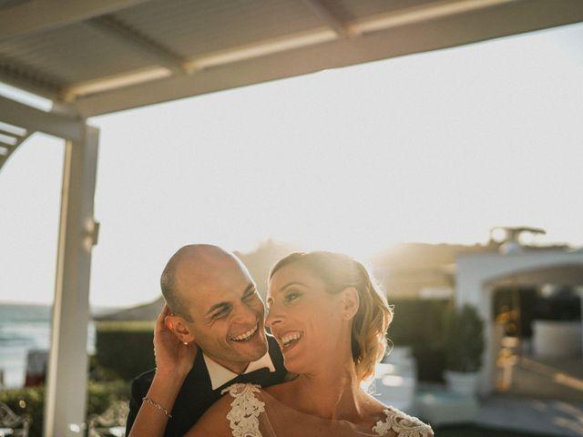 Il matrimonio di Laura e Marco a Itri, Latina 61