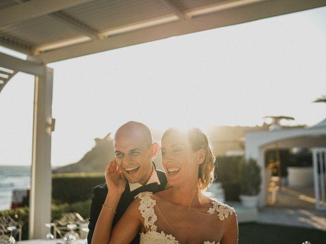 Il matrimonio di Laura e Marco a Itri, Latina 62
