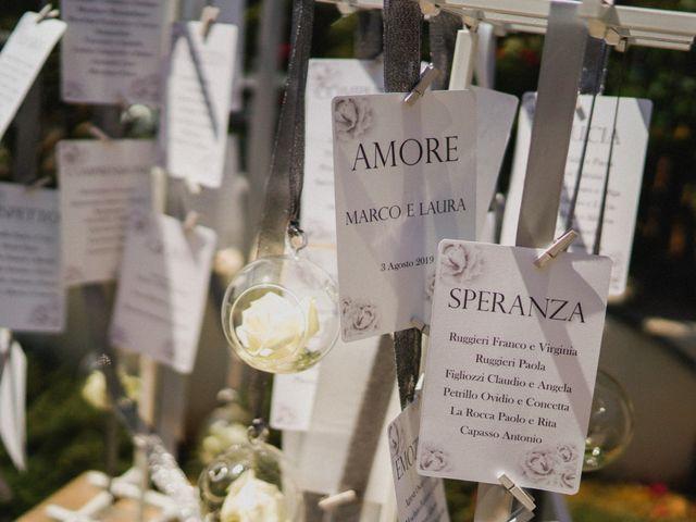 Il matrimonio di Laura e Marco a Itri, Latina 65