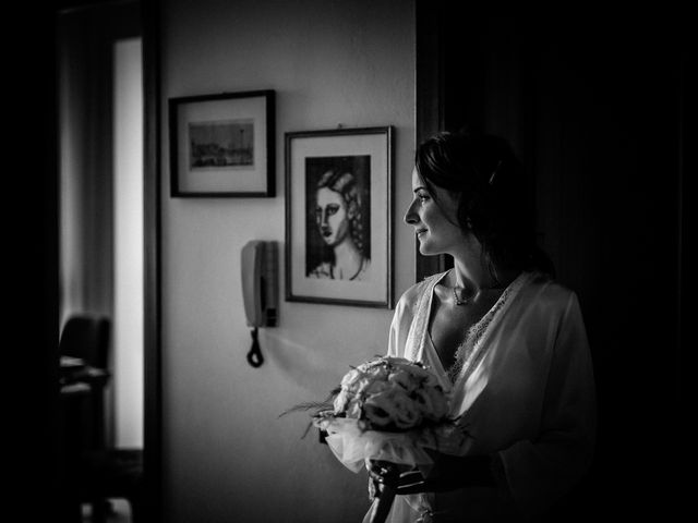 Il matrimonio di Giacomo e Francesca a Aulla, Massa Carrara 6
