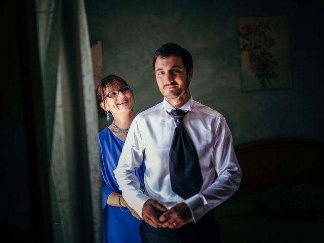 Il matrimonio di Giacomo e Francesca a Aulla, Massa Carrara 20