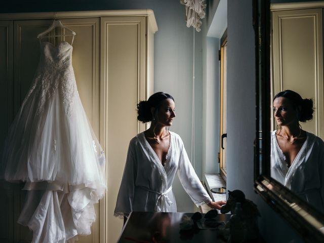 Il matrimonio di Giacomo e Francesca a Aulla, Massa Carrara 31