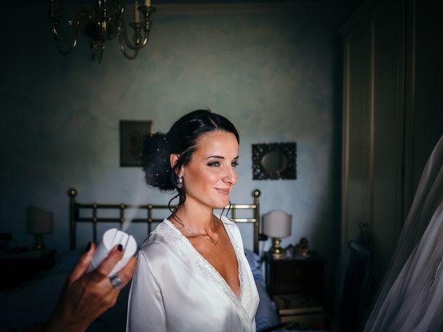 Il matrimonio di Giacomo e Francesca a Aulla, Massa Carrara 35