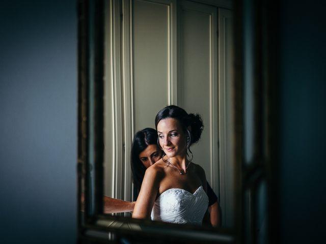 Il matrimonio di Giacomo e Francesca a Aulla, Massa Carrara 36