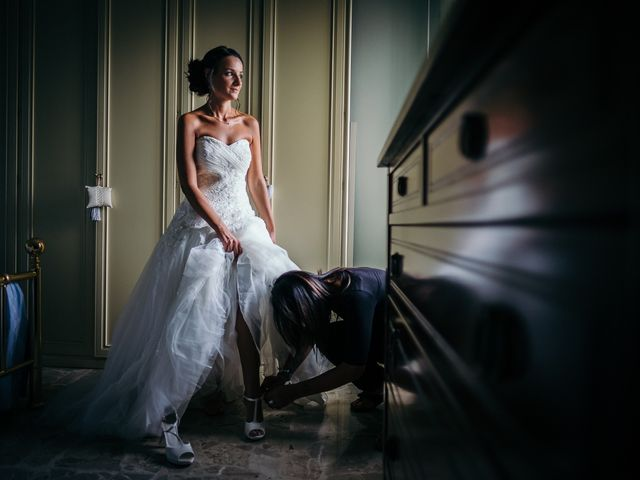 Il matrimonio di Giacomo e Francesca a Aulla, Massa Carrara 38